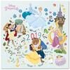 Calendario 2019 Principesse Disney. Disney Princess - 30x30