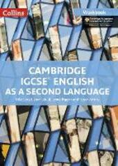 Cambridge IGCSE English as a second language. Workbook.