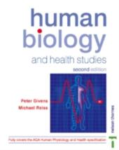 Human biology and health studies.