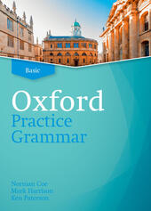 Oxford practice grammar. Basic. Student book without key. Con espansione online