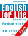 English for life. Elementary.
