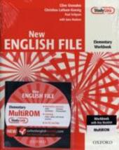 English file. Elementary. Workbook-Answers booklet. Con Multi-ROM