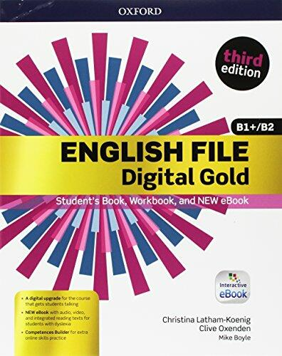 english file b2