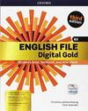 ENGLISH FILE GOLD B2 PREMIUM