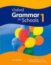 Oxford grammar for schools. Student's book. Con DVD-ROM. Vol. 1