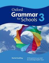 Oxford grammar for schools. Student's book. Con DVD-ROM. Vol. 3