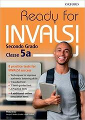 Ready for INVALSI SS2. Student book. Without key. Con espansione online  Libro - Libraccio.it