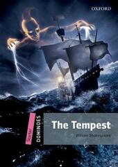 The tempest. Dominoes. Livello starter. Con audio pack  - William Shakespeare Libro - Libraccio.it