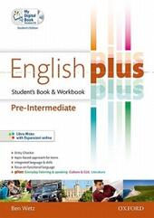 English plus Pre-intermediate