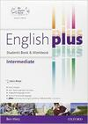English plus. Student's book-Workbook.