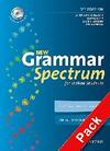 New grammar spectrum. Student's book-Booster 3000 without key. Con CD-ROM. Con espansione online