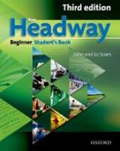 New headway. Beginner. Student's book.