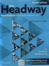 New headway. Intermediate. Workbook.