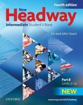 New headway. Intermediate. Student's book. B. Con espansione online