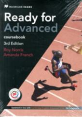 Ready for advanced. Student's book without key. Con CD Audio. Con e-book. Con espansione online
