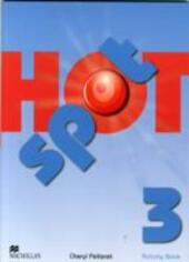 Hot spot. Activity book. Vol. 3
