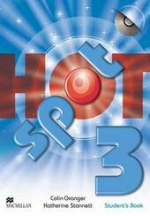 Hot spot. Student's book. Con CD-ROM. Con espansione online. Vol. 3