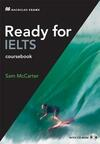 Ready for IELTS. Student's book. No answers. Con CD-ROM. Con e-book. Con espansione online