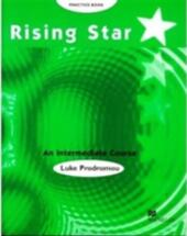 Rising Star. Intermediate. Practice book. Without key.