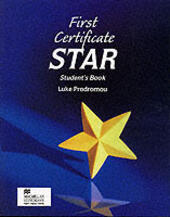 First certificate star. Student's book.