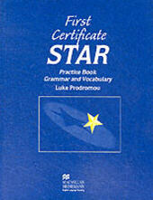First certificate star. Workbook. Without key.