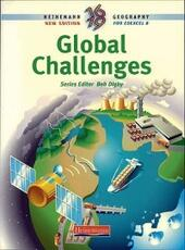 Global challenges. Student's book.