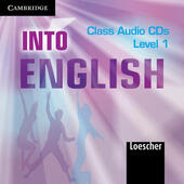 Into English. A2-B2. Level 1