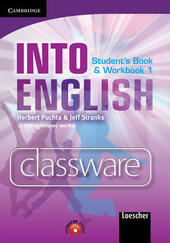 Into English. A2-B2. Level 1. DVD-ROM