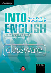 Into English. A2-B2. Level 2. DVD-ROM