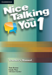 Nice talking with you. Level 1. Teacher's book
