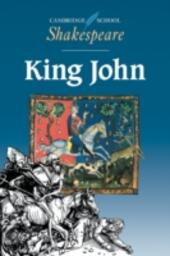 CAMBRIDGE SCHOOL SHAKESPEARE : KING JOHN PB