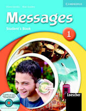 Messages. Level 1. Con CD Audio. Con CD-ROM. Con espansione online