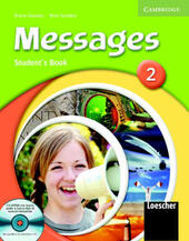 Messages. Level 2. Con espansione online. Con CD Audio. Con CD-ROM. Vol. 2