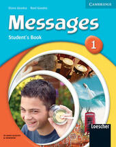 Messages. Level 1. Student's pack. Con CD Audio. Con espansione online