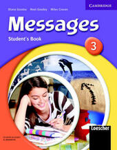 Messages. Level 3. Student's pack. Con CD Audio. Con espansione online