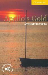 Apollo's gold.