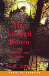 LOCKED ROOM & OTHER STORIES BOOK E CASSETTA - PR CO 4