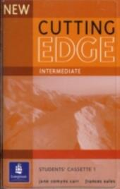 CUTTING EDGE INTERMEDIATE N/E