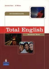 Total english. Intermediate. Student's book.