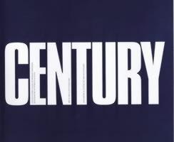 Image of Century. Ediz. inglese