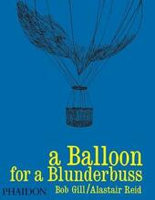 Balloon for a blunderbuss (A)