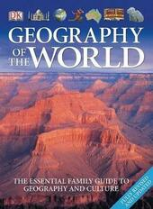 Geography of the world. Con CD Audio. Con CD-ROM
