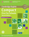 Compact first for schools. Workbook. With answers. Con CD Audio. Con e-book. Con espansione online