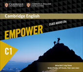 Cambridge English Empower. Level C1