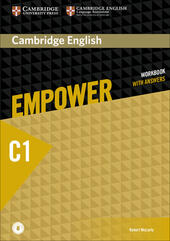 Empower. C1. Workbook. With answers. Con espansione online