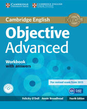 Objective CAE. Workbook with answers. Con espansione online