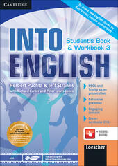Into english 3+. Con CD-ROM. Con espansione online