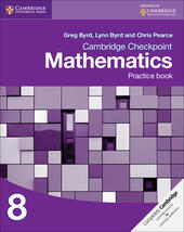 Cambridge Checkpoint Mathematics. Practice Book Stage 8