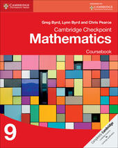 Cambridge Checkpoint Mathematics. Coursebook Stage 9