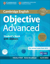 Objective CAE. Self study student's book. Con espansione online